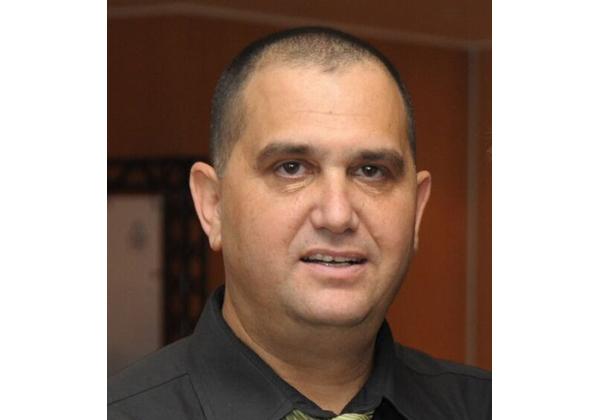 """יוגב פלד, מנכ""""ל משותף, K2 ישראל. צילום: יח""""צ"""