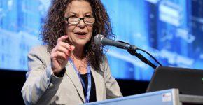 מיטל להבי, סגנית ראש עיריית תל-אביב-יפו. צילום: ניב קנטור