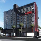 התוכנית הגרנדיוזית של אטארי לחזור לתודעה – בתי מלון ממותגים