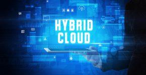 שיתוף פעולה בעולם הענן ההיברידי. אילוסטציה: BigStock