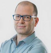 """צביקי גולדברג מונה לסמנכ""""ל אסטרטגיה בכיר ומנהל חטיבת התוכנה באלעד מערכות"""