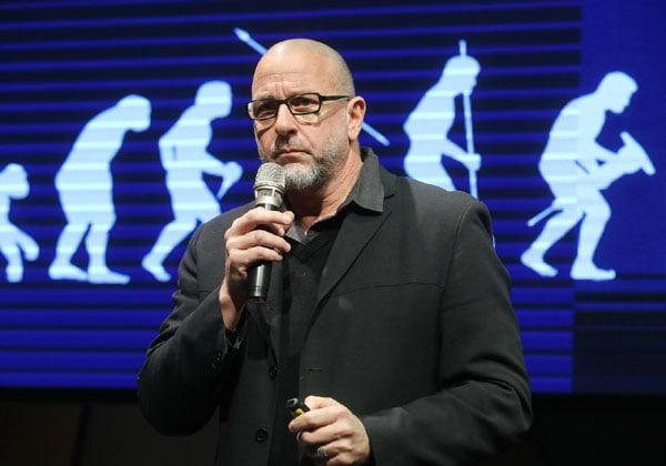רון הולצמן, מנהל פתרונות אוטומציה בנספרו. צילום: ניב קנטור