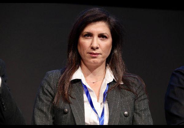 סיגל וייצמן, חברת מועצת העיר תל אביב יפו ומרכזת תחום חדשנות. צילום: ניב קנטור