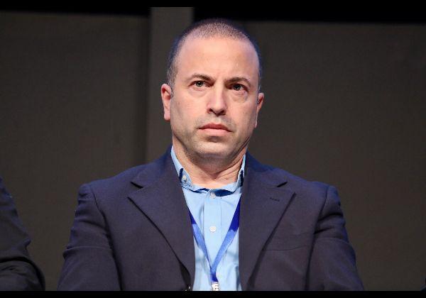 אור שחף, מנהל החברה הכלכלית חיפה. צילום: ניב קנטור
