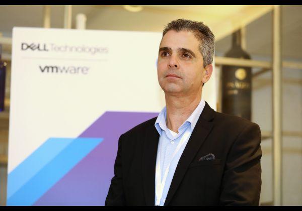 ליאור פוני, מנכ''ל דל טכנולוגיות ישראל. צילום: ניב קנטור