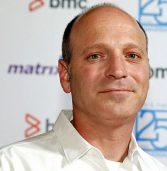 אלון כרמלי מונה למנהל אזורי ב-BMC לישראל, צ׳כיה וסלובקיה