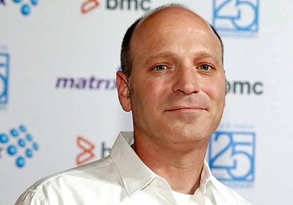 אלון כרמלי, מנהל אזור ישראל ב-BMC. צילום: ניב קנטור