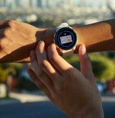 חדש: תשלום אלחוטי באמצעות השעונים החכמים של גארמין
