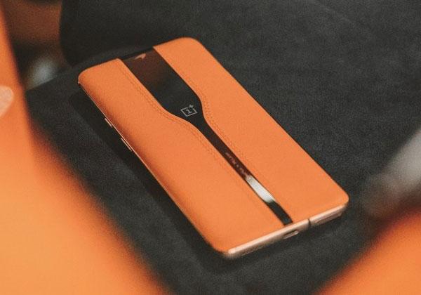 "ה-Concept One של וואן פלוס. צילום: יח""צ"