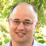 מנהל קבוצה במרכז הפיתוח של אפלייד מטיריאלס בישראל שותף לפרס וולף לפיזיקה