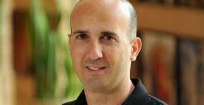 רמי קורן, מנהל ארגון השותפים בנוטניקס ישראל. צילום: ניב קנטור