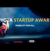 טויוטה משיקה תחרות סטארט-אפים בתחום התחבורה והניידות