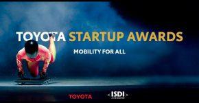 Toyota Startup Award - תחרות פרסי טויוטה לסטארט-אפים בתחום פתרונות הניידות החדשניים. צילום: טויוטה