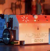 'אלפאבוט' של וולמארט – טכנולוגיה חדשה שתשנה מהותית קניות אונליין ממרכולים