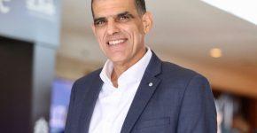 אלון בן צור, מנכ''ל בינת תקשורת ומחשבים. צילום: ניב קנטור.