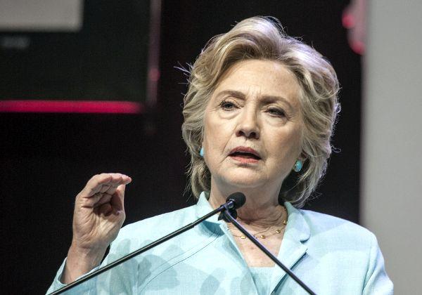 הילרי קלינטון כנראה עוד מלקקת את הפצעים מהקמפיין הרוסי נגדה בבחירות הקודמות. צילום: BigStock