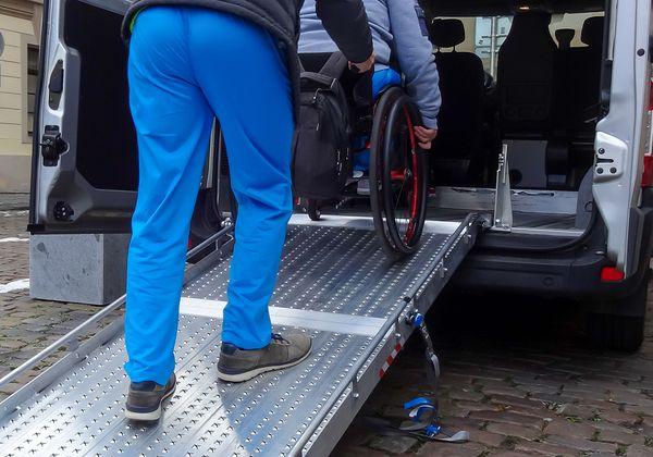דרושים: סטארט-אפים לתחבורה וניידות לאנשים עם מוגבלויות. צילום אילוסטרציה: BigStock