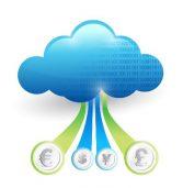 בראשונה: ארגונים מוציאים על תשתיות ענן יותר מאשר על דטה סנטרים
