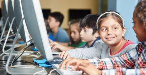 מי שומר על פרטיות הקטינים באתרים הלימודיים ובאפליקציות הלימודיות? צילום אילוסטרציה: BigStock