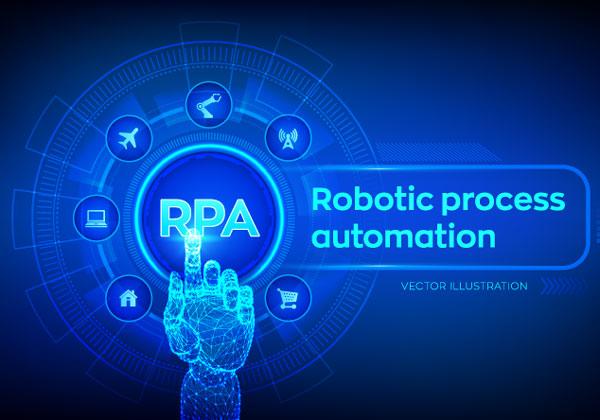 תחום הולך ומתפתח. RPA. עיבוד מחשב: BigStock
