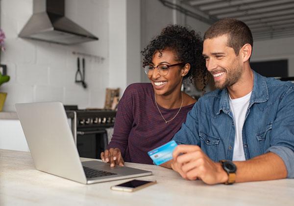 כדי שאתם תהיו מרוצים משורת הרווח, הלקוחות צריכים להיות מרוצים מחוויית הקנייה שלהם. צילום אילוסטרציה: BigStock