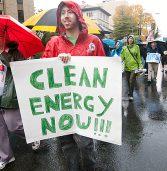 עובדים: אמזון איימה לפטר אותנו – כי אנחנו נאבקים במשבר האקלים