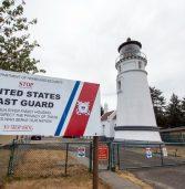משמר החופים של ארצות הברית נפגע ממתקפת כופרה