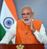 """למה ראש ממשלת הודו """"סינן"""" את ג'ף בזוס?"""