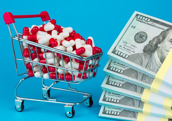 האם יצליח להוזיל מחירי תרופות חדשות? הסטארט-אפ החדש EQRx. צילום אילוסטרציה: BigStock