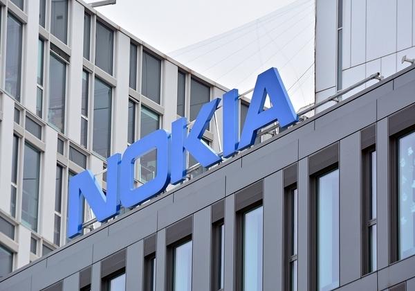 המשקיעים מחייכים. נוקיה. צילום: BigStock