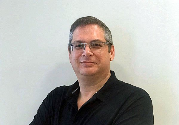 """דרור רייך, מנהל יחידת הדיגיטל של אנרג'י טים. צילום: יח""""צ"""