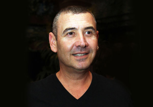 אלי כהן, מנהל הטכנולוגיות הראשי של וואן. צילום: דדי ברק