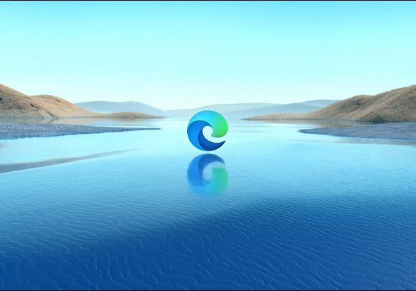 דפדפן ה-Edge החדש. צילום: מיקרוסופט