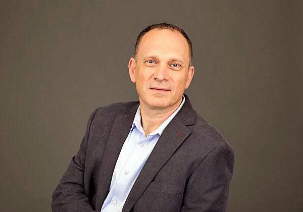 """גארי בריזינוב, מנכ""""ל סנסקום. צילום: יח""""צ"""
