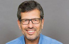 """גלעד רבינוביץ', מנכ""""ל SQLink. צילום: אפרת קופר"""