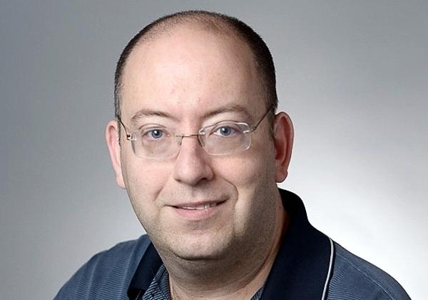 """חיים מלמד, מנהל הנדסת מערכות בכיר, נוטניקס ישראל. צילום: יח""""צ"""