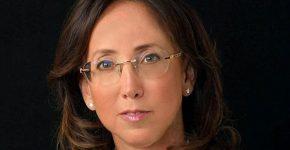 """קרין מאיר רובינשטין, מנכ""""לית ונשיאת IATI. צילום: סיון פרג'"""