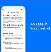 רוצים יותר שליטה על מידע שפייסבוק מלקטת אודותיכם באינטרנט?