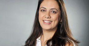 תמי אוחנה, מנהלת חטיבת הטכנולוגיות במגדל ביטוח. צילום: באדיבות החברה