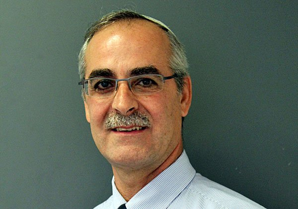 טובי כוכב, שותף, CTO ומוביל פרקטיקת הטכנולוגיה בדלויט. צילום: אלמוג סוגבקר