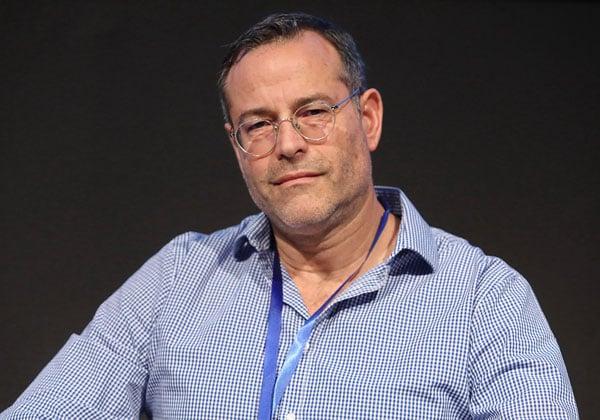 """אמיר זיו, מנמ""""ר עיריית הרצליה. צילום: ניב קנטור"""