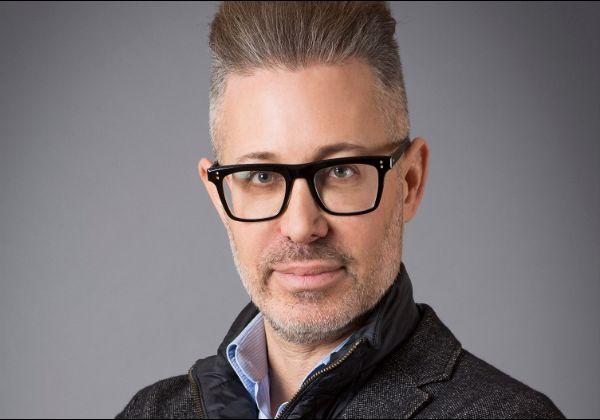 """גיא כספי, מייסד שותף ומנכ""""ל דיפ אינסטינקט. צילום: נופר חסון הנדלמן"""