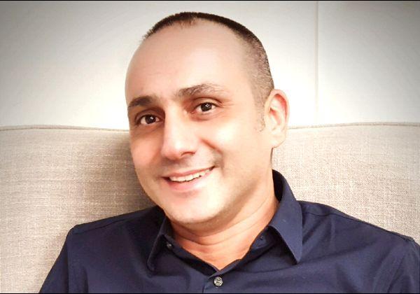 """דרור מרום, מנהל יחידה עסקית IoT ו-Wireless בבינת. צילום: יח""""צ"""