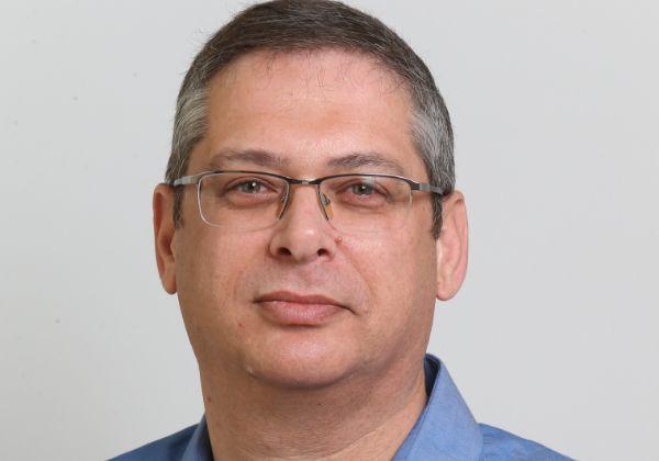 דרור רייך, מנהל חטיבת הדיגיטל באנרג'י טים. צילום: תומריקו