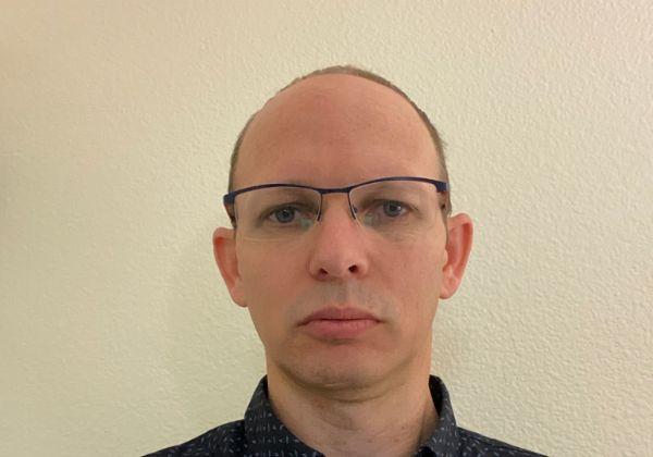 """ד""""ר עידו דולב, דירקטור הנדסה וסמנכ""""ל פיתוח בחטיבת OVL ב-+KLA. צילום: יח""""צ"""