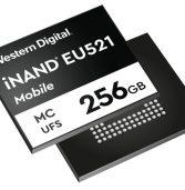 מהיר יותר – זיכרון חדש של ווסטן דיגיטל בתקן USF 3.1 החדש