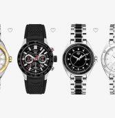 מלחמת הזמן: Apple Watch מנצח את השעונים השווייצריים