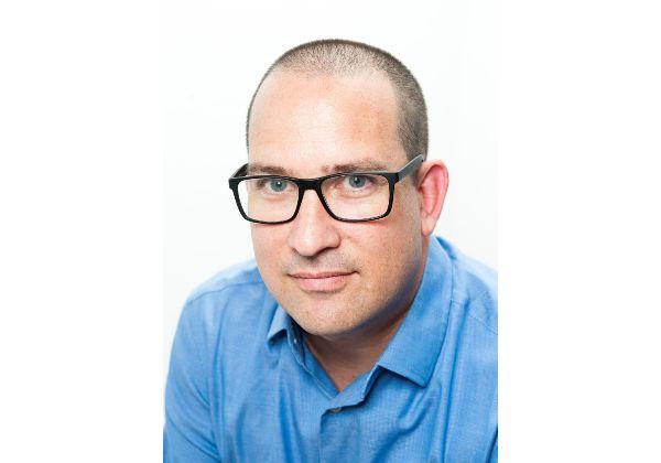 """טל קלר, מנהל תכנית השותפים החדשה של אורקל בארץ. צילום: יח""""צ"""