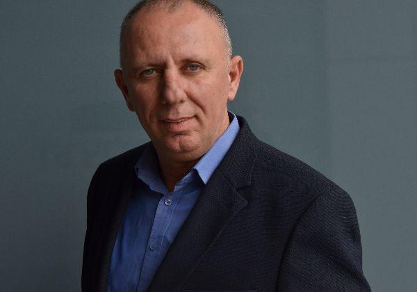 יוסי אביטל, מנהל פעילות החטיבה קמעונאית של נאייקס בישראל. צילום: רומן מיצל