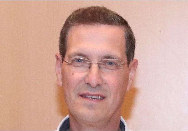 """ד""""ר צחי גליקמן, סמנכ""""ל בכיר וראש חטיבת מחקר, פיתוח והנדסה, רפאל. צילום: רפאל"""